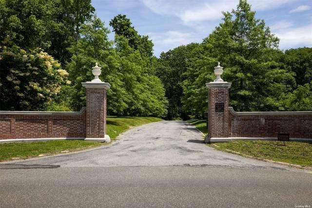207 Hill Road, Centre Island, NY 11771 (MLS #3322197) :: Carollo Real Estate