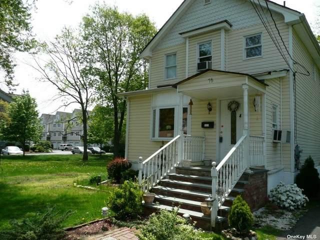 75 College Ave, Nanuet, NY 10954 (MLS #3322199) :: Corcoran Baer & McIntosh