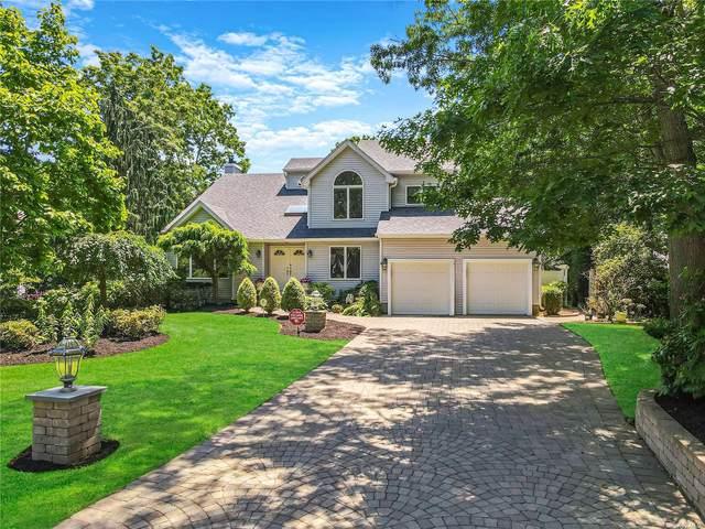 18 Bonarck Lane, Nesconset, NY 11767 (MLS #3322203) :: Mark Boyland Real Estate Team