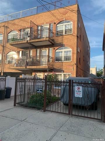 101-29 111th Street, Jamaica, NY 11419 (MLS #3322204) :: Carollo Real Estate