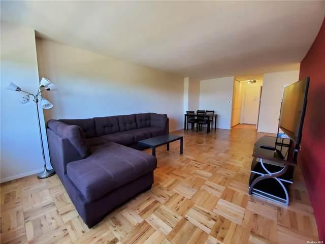 125-10 Queens Boulevard #604, Kew Gardens, NY 11415 (MLS #3322224) :: Kendall Group Real Estate | Keller Williams