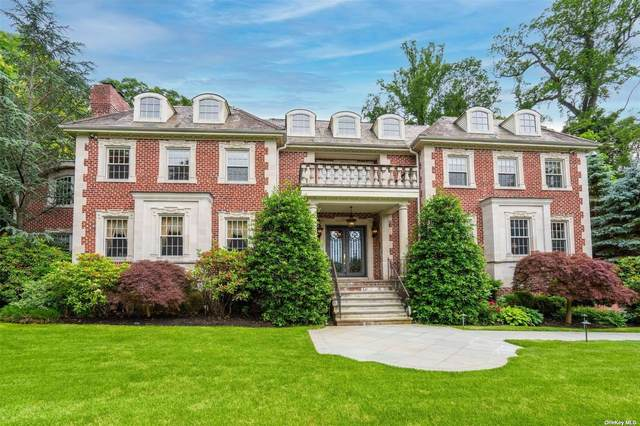 88 Walter Lane, Manhasset, NY 11030 (MLS #3322243) :: Prospes Real Estate Corp