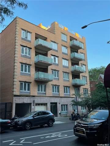 85-10 Elmhurst Avenue 6A, Elmhurst, NY 11373 (MLS #3322264) :: Keller Williams Points North - Team Galligan