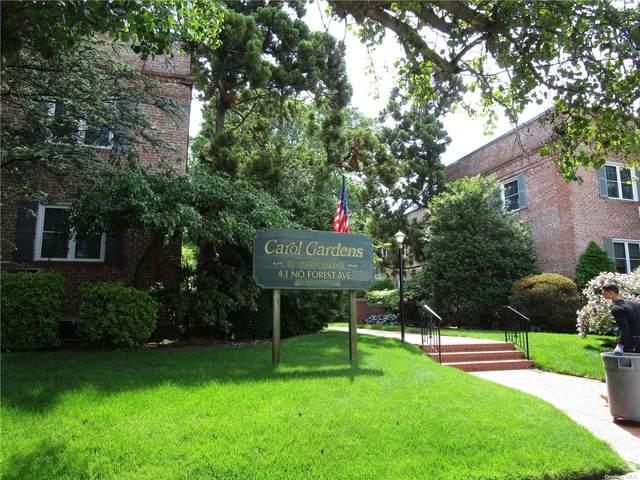 43 N Forest Avenue C-23, Rockville Centre, NY 11570 (MLS #3322274) :: Carollo Real Estate