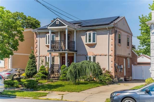 76-19 Hewlett Street, New Hyde Park, NY 11040 (MLS #3322307) :: Prospes Real Estate Corp