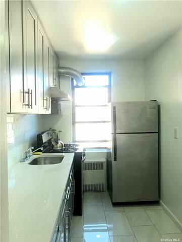 43-40 Union Street 6L, Flushing, NY 11355 (MLS #3322347) :: Shalini Schetty Team