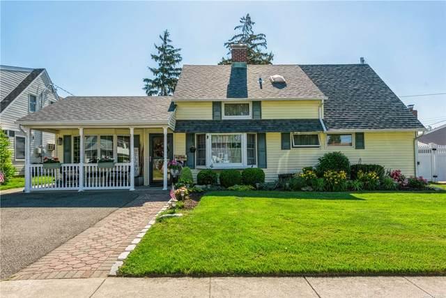 61 Tanager Lane, Levittown, NY 11756 (MLS #3322348) :: Carollo Real Estate