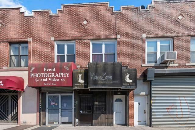 7615 18th Avenue, Bensonhurst, NY 11214 (MLS #3322374) :: Keller Williams Points North - Team Galligan