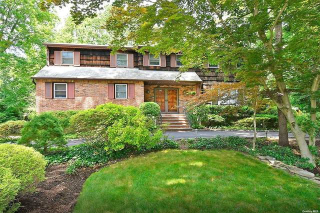 8 Pickering Place, Dix Hills, NY 11746 (MLS #3322390) :: RE/MAX RoNIN