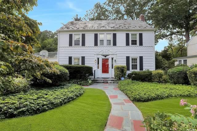 77 Eakins Road, Manhasset, NY 11030 (MLS #3322393) :: Prospes Real Estate Corp