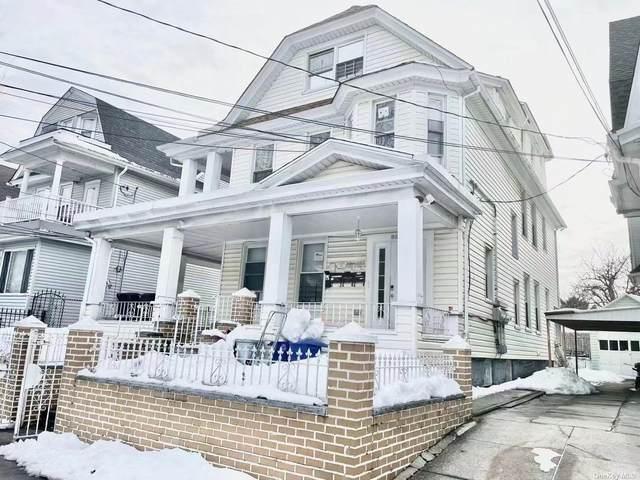 85-12 96th Street, Woodhaven, NY 11421 (MLS #3322425) :: Carollo Real Estate