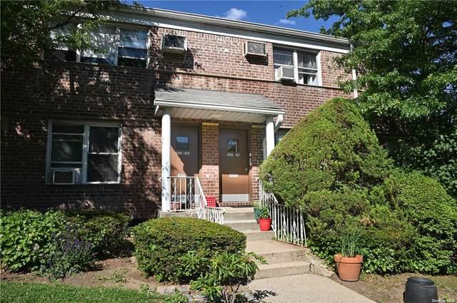 196-47 Dunton Avenue 2B, Holliswood, NY 11423 (MLS #3322438) :: Shalini Schetty Team