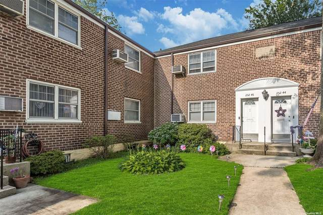 252-46 60th Ave #600, Little Neck, NY 11362 (MLS #3322445) :: Frank Schiavone with Douglas Elliman