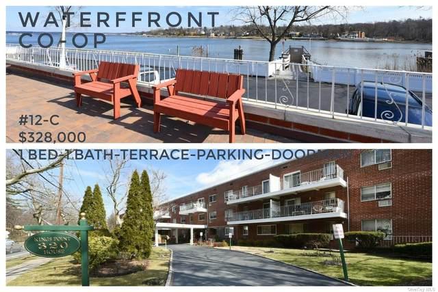 320 E Shore Road 12-C, Great Neck, NY 11023 (MLS #3322475) :: Prospes Real Estate Corp