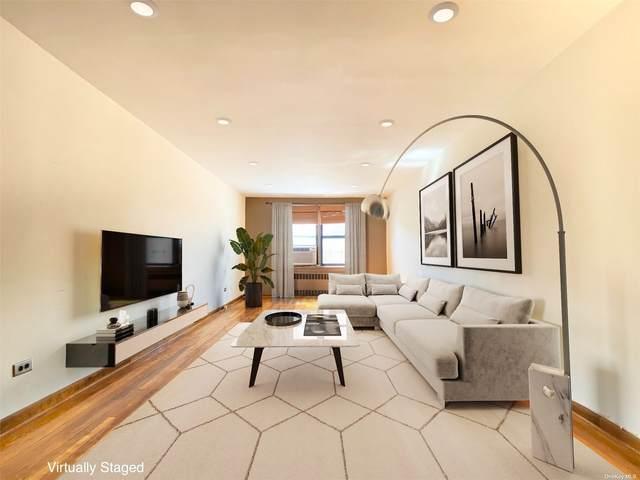 84-19 51st Avenue #6, Elmhurst, NY 11373 (MLS #3322504) :: Carollo Real Estate