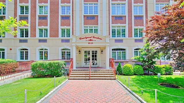 85-15 120th Street 4C, Kew Gardens, NY 11415 (MLS #3322508) :: Carollo Real Estate
