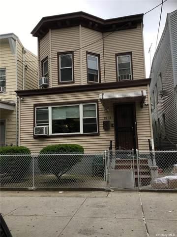 96-12 34th Avenue, Flushing, NY 11368 (MLS #3322527) :: Carollo Real Estate