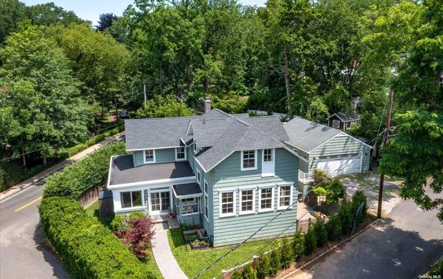329 Glen Avenue, Sea Cliff, NY 11579 (MLS #3322544) :: Carollo Real Estate