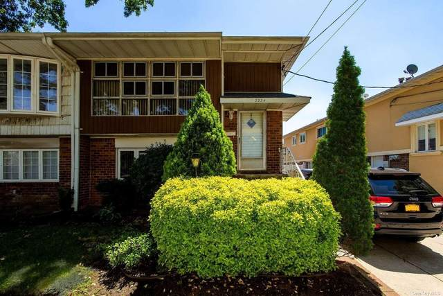 2224 E 57th Place, Mill Basin, NY 11234 (MLS #3322549) :: Frank Schiavone with Douglas Elliman