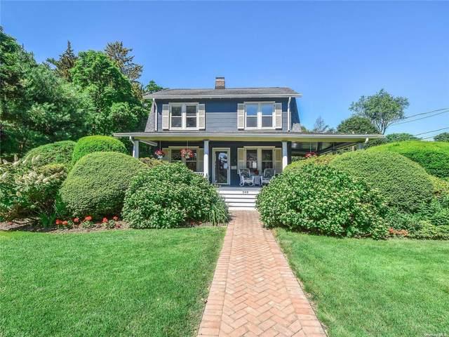 348 Carpenter Avenue, Sea Cliff, NY 11579 (MLS #3322550) :: Carollo Real Estate