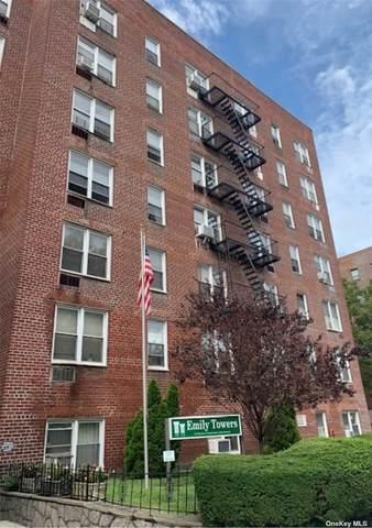 35-10 150 Street 6P, Flushing, NY 11354 (MLS #3322561) :: Laurie Savino Realtor