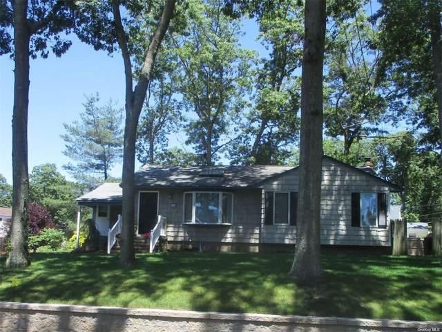 447 Shelter Road, Ronkonkoma, NY 11779 (MLS #3322566) :: Cronin & Company Real Estate