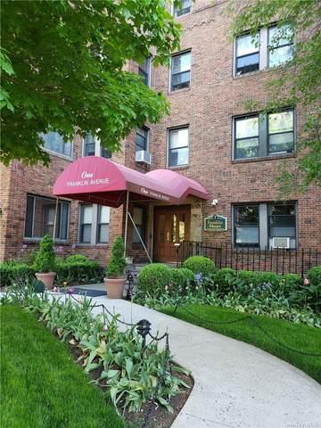 1 Franklin 4I, White Plains, NY 10601 (MLS #3322625) :: Frank Schiavone with Douglas Elliman