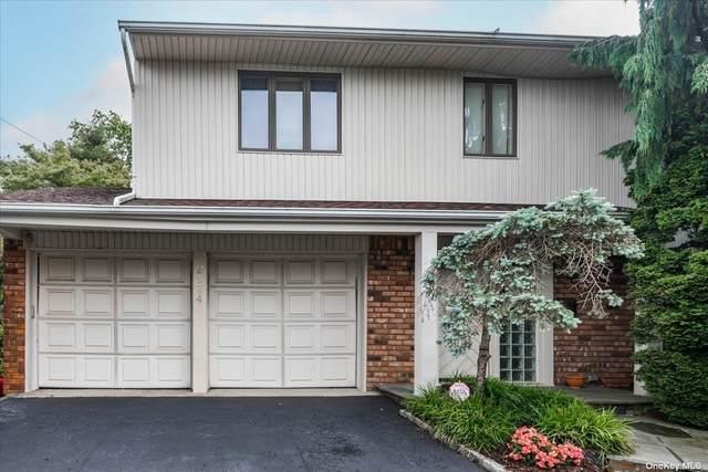 2134 Vine Drive, Merrick, NY 11566 (MLS #3322633) :: Cronin & Company Real Estate