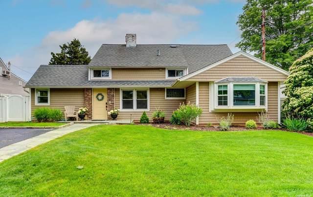 177 Willowood Drive, Wantagh, NY 11793 (MLS #3322637) :: Cronin & Company Real Estate