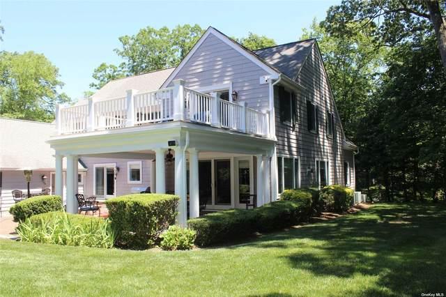 20 Peabody Road, Cold Spring Hrbr, NY 11724 (MLS #3322639) :: Carollo Real Estate