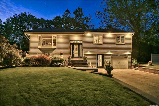 3 Stuyvesant Lane, Smithtown, NY 11787 (MLS #3322660) :: RE/MAX RoNIN