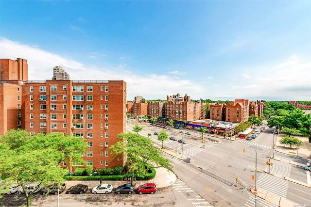 110-11 Queens Boulevard 8A, Forest Hills, NY 11375 (MLS #3322662) :: Howard Hanna | Rand Realty