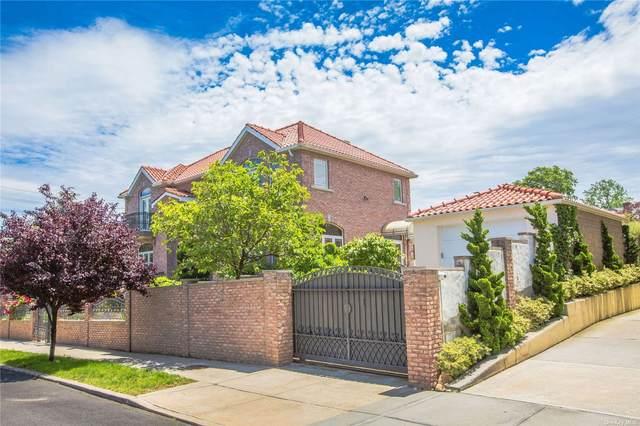 150-34 6th Avenue, Whitestone, NY 11357 (MLS #3322667) :: Carollo Real Estate