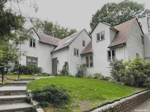 63 Beacon Hill Road, Port Washington, NY 11050 (MLS #3322668) :: Carollo Real Estate
