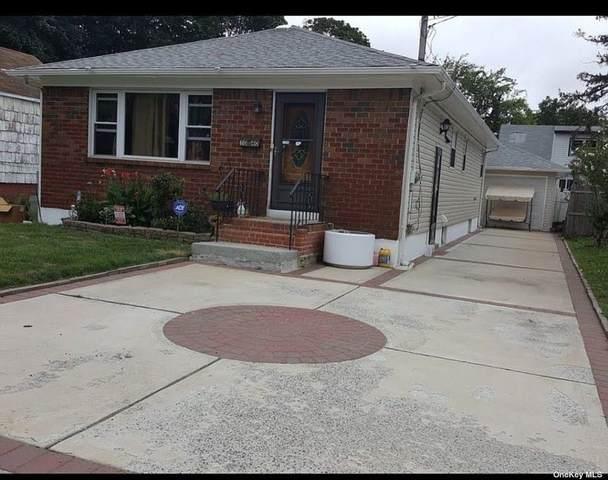 1040 Brookside Avenue, Uniondale, NY 11553 (MLS #3322677) :: Cronin & Company Real Estate