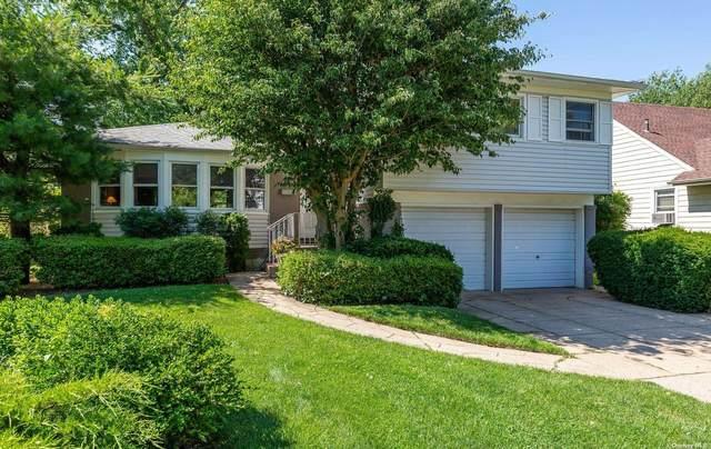 11 Homestead Avenue, Garden City, NY 11530 (MLS #3322680) :: Cronin & Company Real Estate