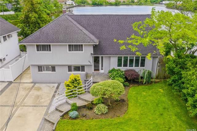327 Virginia Avenue, Oceanside, NY 11572 (MLS #3322685) :: Cronin & Company Real Estate