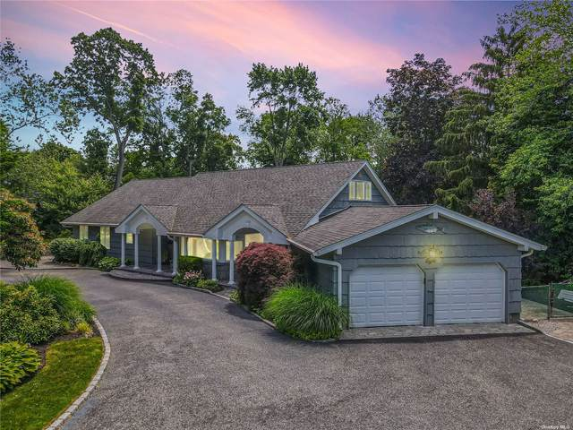 8 Stonywell Court, Dix Hills, NY 11746 (MLS #3322693) :: Carollo Real Estate