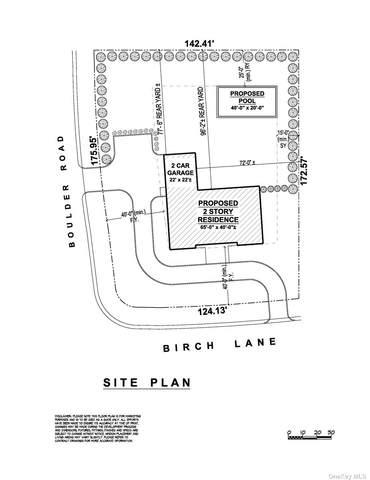 44 Boulder Road, Manhasset, NY 11030 (MLS #3322700) :: Prospes Real Estate Corp