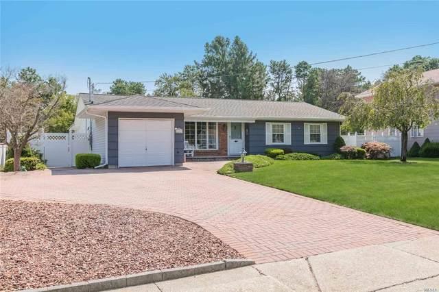 448 8th Street, Bohemia, NY 11716 (MLS #3322702) :: Cronin & Company Real Estate