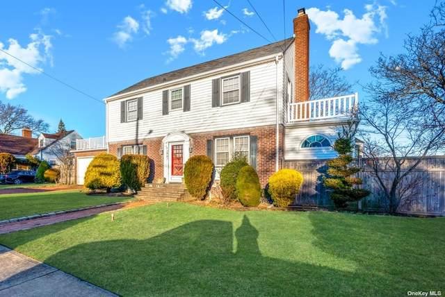 2841 Tulip Avenue, Baldwin, NY 11510 (MLS #3322710) :: Cronin & Company Real Estate