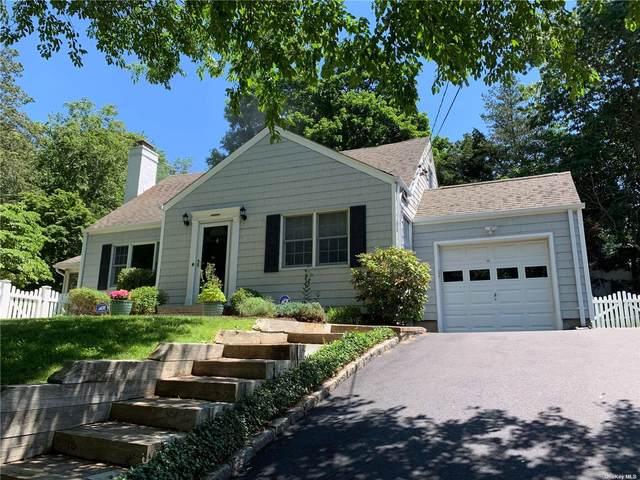 1 Patton Place, Huntington, NY 11743 (MLS #3322711) :: Carollo Real Estate