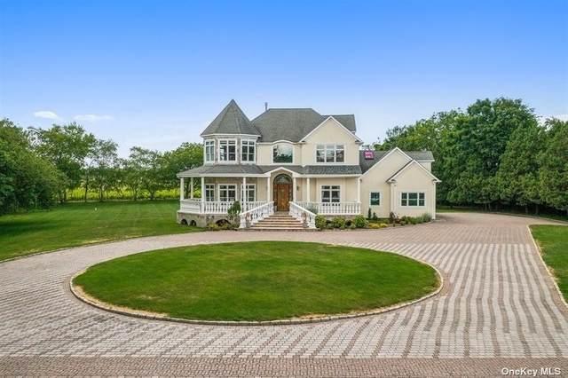 1570 Indian Neck Lane, Peconic, NY 11958 (MLS #3322716) :: Cronin & Company Real Estate