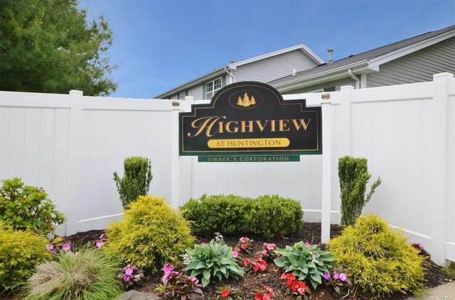 81 Biltmore Circle #81, Huntington Sta, NY 11746 (MLS #3322718) :: Carollo Real Estate