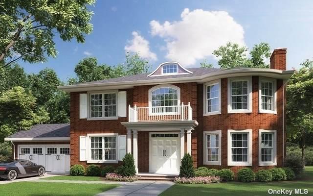 143 Searingtown Road, Manhasset, NY 11030 (MLS #3322719) :: Prospes Real Estate Corp