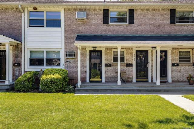 81-68 Langdale Street A, New Hyde Park, NY 11040 (MLS #3322724) :: Prospes Real Estate Corp