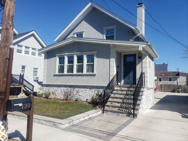 130 Beach 3rd Street, Far Rockaway, NY 11691 (MLS #3322729) :: The Home Team
