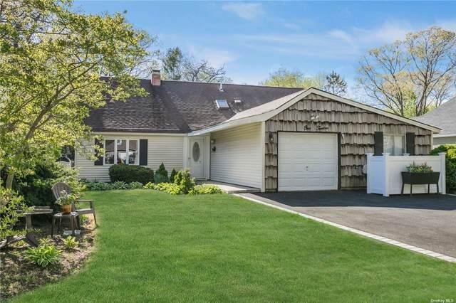 112 S Bedford Avenue, Islandia, NY 11749 (MLS #3322736) :: Mark Seiden Real Estate Team