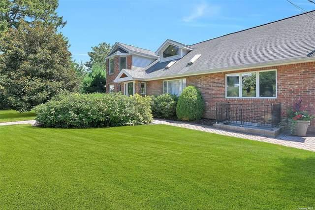 2 Gaines Place, Huntington, NY 11743 (MLS #3322760) :: Carollo Real Estate