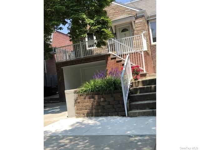 67-29 180th Street, Flushing, NY 11365 (MLS #3322768) :: Frank Schiavone with Douglas Elliman